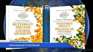 Massive recall of frozen fruits, vegetables expands